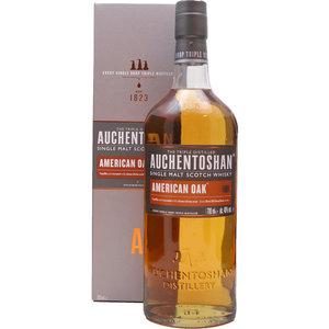 Auchentoshan American Oak 70cl
