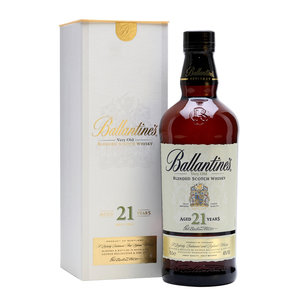 Ballantine's 21 Years Old 70cl