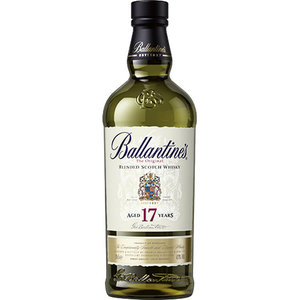 Ballantine's 17 Years Old 70cl