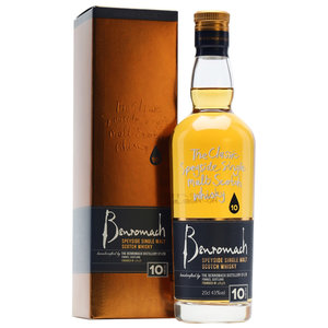 Benromach 10 Years Old 20cl