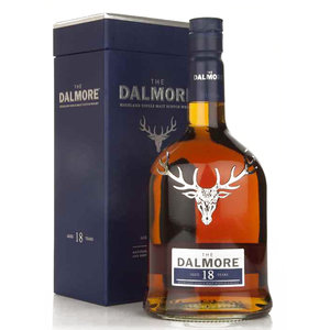 Dalmore 18 Years Old 70cl
