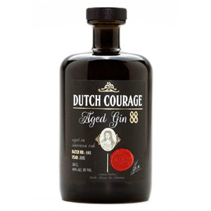 Dutch Courage Aged Gin 88 Zuidam 70cl