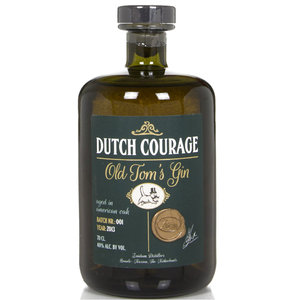 Dutch Courage Old Tom's Gin Zuidam 70cl