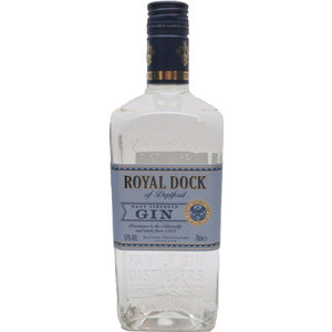 Hayman's Royal Dock Gin 70cl