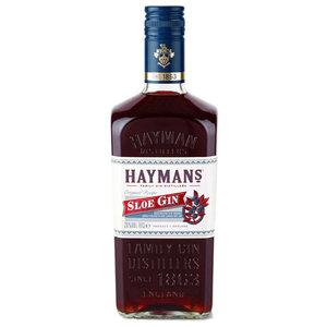Hayman's Sloe Gin 70cl