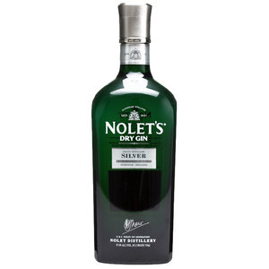 Nolet's Silver Dry Gin 70cl