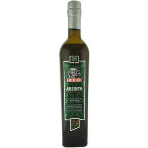 Tabu Strong Absinth 50cl