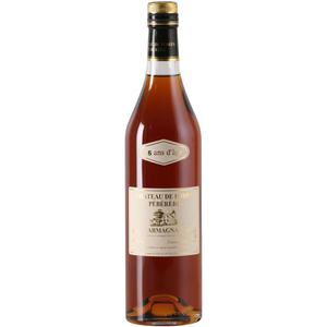 Armagnac Ch. de Pomès Pébérère 5 Ans 70cl