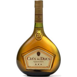 Cles des Ducs Armagnac V.S. 70cl