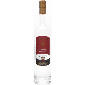 Villa Isa Grappa Barbera 70cl
