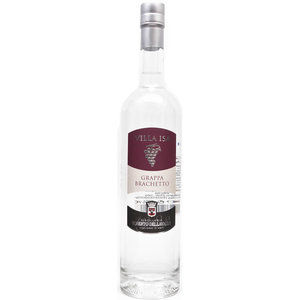 Villa Isa Grappa Brachetto 70cl
