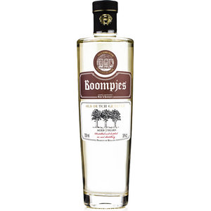 Boompjes Old Dutch Genever 70cl