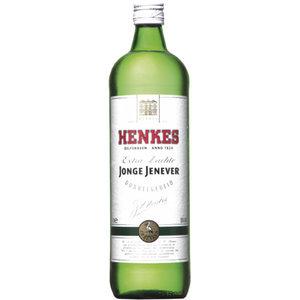Henkes Extra Zachte Jonge Jenever 100cl