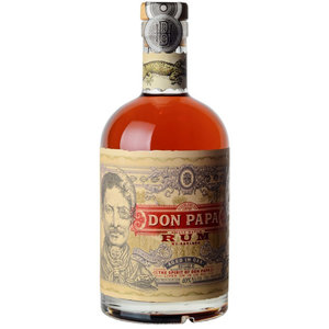 Don Papa 7 Years 70cl