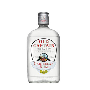 Old Captain Wit 35cl