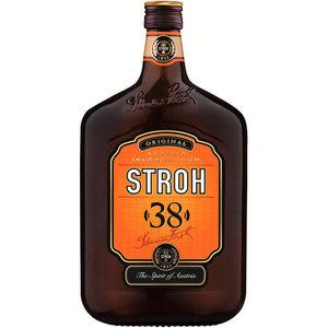 Stroh 38% 70cl