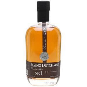 Flying Dutchman Dark Rum No.1 70cl