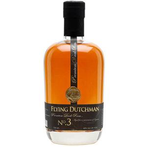 Flying Dutchman Dark Rum No.3 70cl