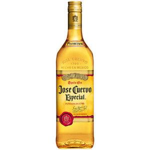 José Cuervo Especial Gold 70cl