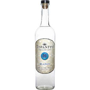 Topanito Blanco 70cl