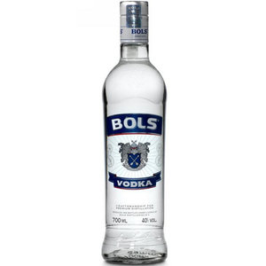 Bols Vodka 100cl
