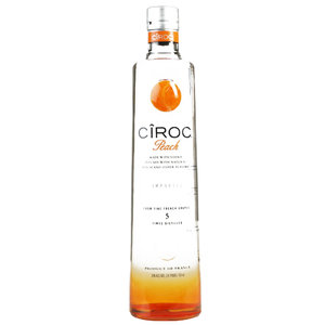 Ciroc Peach 100cl
