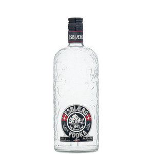 Esbjaerg Vodka 100cl