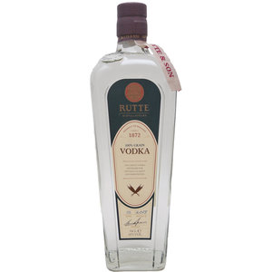 Rutte Vodka 70cl