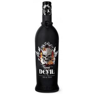 Trojka Devil 70cl