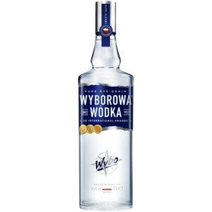 Wyborowa Vodka 100cl