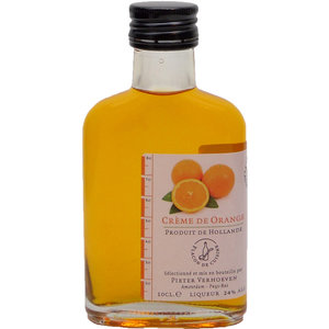Creme De Orange Keukenflesje 10cl