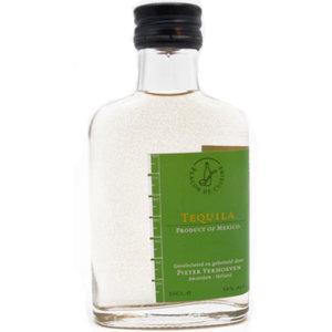 Tequila Keukenflesje 10cl