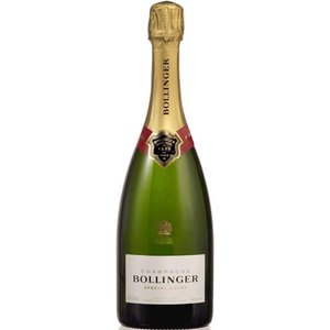 Bollinger Brut Special Cuvée 75cl