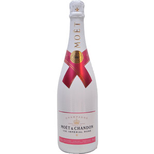 Moët & Chandon Ice Impérial Rosé 75cl