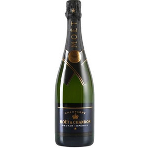 Moët & Chandon Nectar 75cl