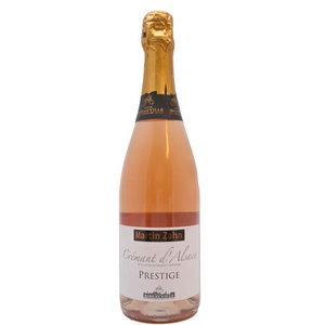 Ribeauvillé Cremant D'Alsace Rosé 75cl