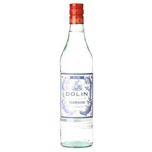 Dolin Blanc Vermouth 75cl