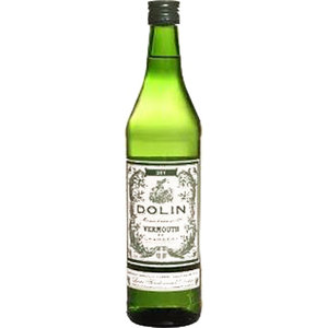 Dolin Dry Vermouth 75cl