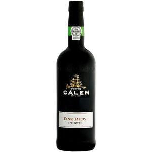Calem Fine Ruby Porto 75cl