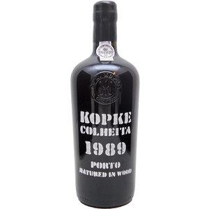 Kopke Colheita 1989 75cl