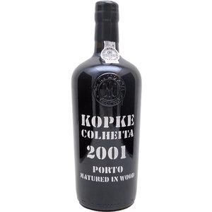 Kopke Colheita 2001 75cl