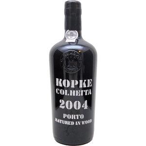 Kopke Colheita 2004 75cl