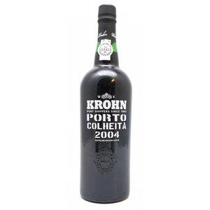 Krohn Porto Colheita 2004 75cl