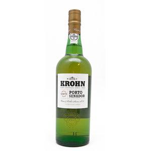 Krohn White Porto Senador 75cl