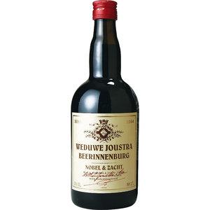 Weduwe Joustra Beerinnenburg 70cl