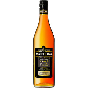 Macieira Brandy 100cl