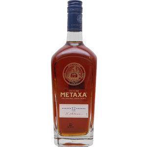 Metaxa 12 sterren 70cl