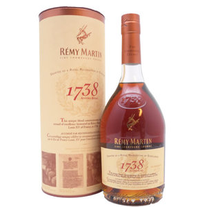 Remy Martin 1738 Accord Royal 70cl