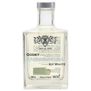 Godet Antarctica Icy White50cl