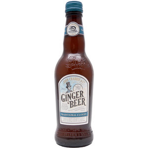 Crabbies Traditional Cloudy Ginger Beer